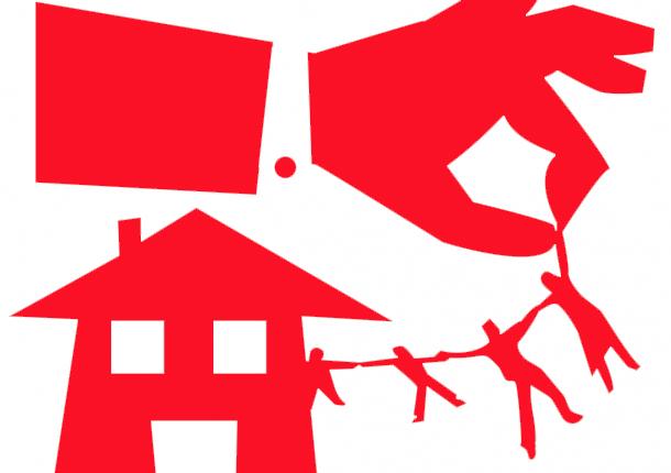 Christelle, un cas emblématique de la crise du logement en Pays Basque