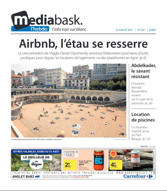 Logement et meublés touristiques de type Airbnb : Alda se réjouit des déclarations du vice-président Olçomendy